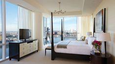 Baltimore Luxury Hotel Photos & Videos | Four Seasons Baltimore