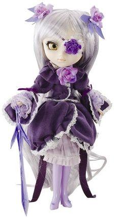 Pullip Barasuishou Rozen Maiden