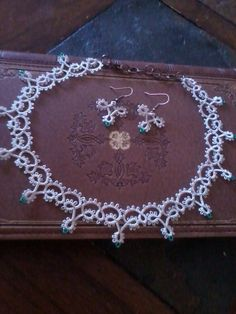 Lynne Gillies - Facebook - Tatting Group