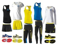 """adidas - Official Boston Marathon"" by adidas ❤ liked on Polyvore featuring adidas and boston marathon"