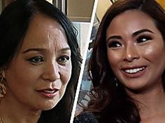 Gloria Diaz explains why she thinks Maxine can't win Miss Universe
