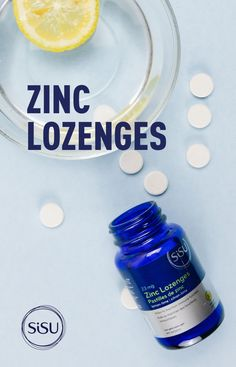 Fun fact: our immune system requires zinc to function optimally.  Learn more about this zinc supplement now.  Always read and follow the product label. Products may not be suitable for everyone. #zinc #supplement #sisu #vitamins Healthy Foods To Eat, Get Healthy, Zinc Supplements, Cells Activity, Zinc Deficiency