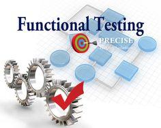 Functional Testing, Software, Design