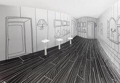 nendo-exhibition-black-white-5