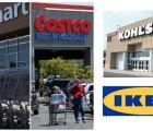 BREAKING: Walmart, Costco, Kohl's and IKEA Among Top 20 Corporate Solar Customers in the U.S.
