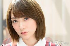 [Interview] 乃木坂46生駒里奈「46を強くしないといけない」 2016年の活動を通して今思うこと | TOKYO POP LINE