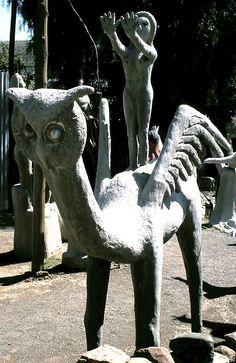 owl creature