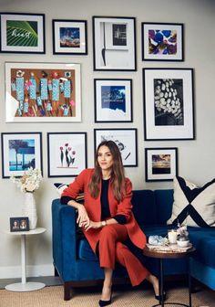 Jessica Alba – The Honest Company Architectural Digest Photoshoot 2017 Corporate Portrait, Business Portrait, Business Photos, Office Looks, Look Office, Office Look Women, Business Headshots, Corporate Headshots, Foto Website