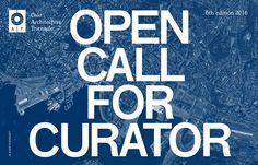 Open Call for Curator: Oslo Architecture Triennale 2016