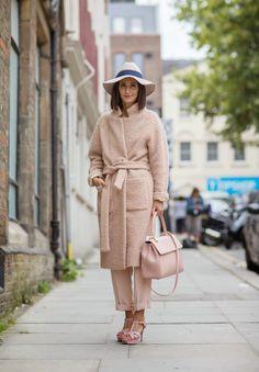 GANNI FENN WRAP COAT. #ganni #cloth #dress #top #shirt #pant #coat ...