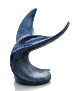 Ceramic Whale Tail | pacificwhale.org