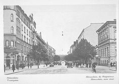 Helsinki 1930-luvulla