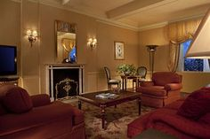 New York (United States) - The Waldorf Astoria 4.5 * Hotel - Places To Dream ~ Dream