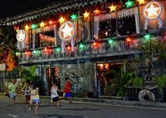 And naturally decorate homes with parol at the start of the –Ber months. | 18 Undeniable Things Filipinos Do During Christmas Season