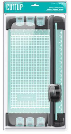 American Crafts - Cutup - 8 x 12 Cartridge Paper Trimmer at Scrapbook.com $49.99