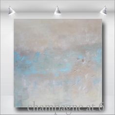 Original Fine Abstract Paintings, Use Art for Interior Decorating