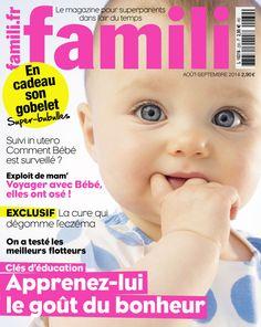 Le magazine famili d'août-septembre 2014 (n°230)