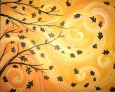 Paint Nite Austin | Madras Pavilion Sept 10th