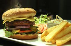Centro Barsha restarts its 'All You Can Eat Burger Night' offer after Ramadan #CentroBarsha