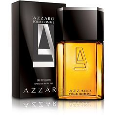 melhores perfumes masculinos azarro