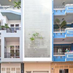 Contemporary Nhabeo House by Trinhvieta-Architects