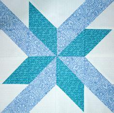 texas star quilt pattern | Patterns - ShopFonsandPorter.com - Quilt Kits, Quilt Projects