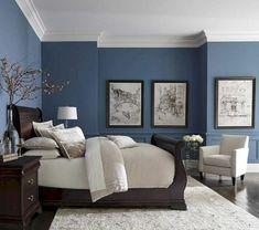 20+ Beautiful Small Master Bedroom Inspirations