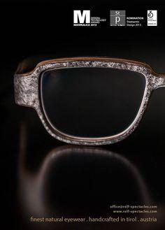 ProSieben zu Gast in Tiroler Brillenmanufaktur Ende August wurde die Firma ROLF aus Tirol von ProSieben Galileo besucht, mit nur einem Ziel: den Entstehungsprozess der Weltneuheit – die ROLF Spectacles Steinbrille – genauer unter die Lupe zu nehmen. Galileo wurde ein exklusiver Blic