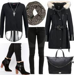 Black is beauty!!