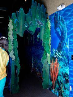 churcheventipedia.com - Underwater Ocean Theme