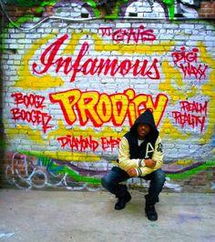 Mobb Deep, Background Information, Rap, Acting, Hip Hop, Hiphop, Rap Music, Wraps, Smoke