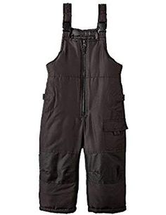 London Fog 12M 16 Snowbibs Black. >>> Want additional info? Click on the image. (This is an affiliate link) #SnowWear Latest Fashion Trends, Fashion Brands, Snow Wear, Boy Fashion, London, Boys, Link, Clothing, How To Wear