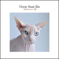 Great Aunt Ida - Nuclearize Me
