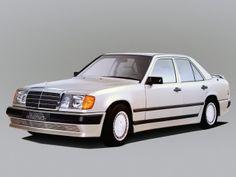 Carat by Duchatelet Mercedes-Benz 300 E (W124)