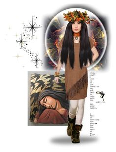 """...I will be counting the stars..."" by confusgrk ❤ liked on Polyvore featuring art"
