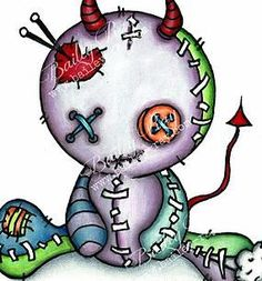 Bailey Ray, Artist | Blog - Use Coupon Code DTBAILEY10 at https://www.etsy.com/listing/213613330/digital-stamp-instant-download-creepy?ref=shop_home_active_1&ga_search_query=148 to get 10% off this digital stamp or anything else in the shop