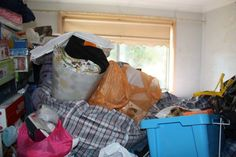 Real reno: hoarder's home to open-plan modern living - Reno Addict