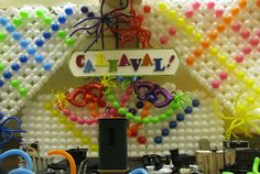 Party People Event Decorating Company: FLOAT the Convention - 2010 Carnavale…