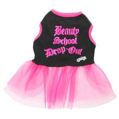 Top Paw™ Grease Dress for Dogs  sc 1 st  Pinterest & Top Paw® Grease Pink Ladies Coat - PetSmart | Furry Princess ...