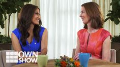 How effective is changing your bad habits on overall happiness? #OWNSHOW host Ami Desai chats with best-selling author Gretchen Rubin on real-life solutions for long-lasting happiness: