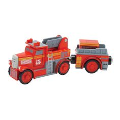 "Thomas and Friends Flynn the Fire Engine - Learning Curve - Toys ""R"" Us"