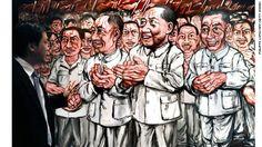 Christie's: Evolution of the Asian art market