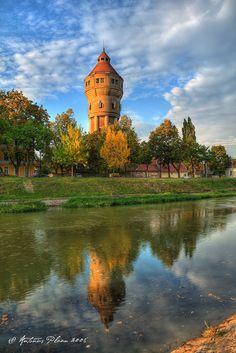 Turnul de apă