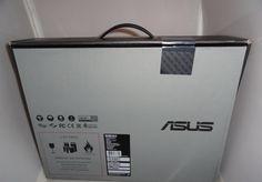 "ASUS Q304UA-BBI5T10 2-in-1 13.3"" Touchscreen Laptop i5-6200U,6GB,1TB,"