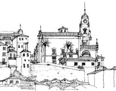 Notre Dame, Taj Mahal, Building, Travel, Instagram, Porto, Live, Viajes, Buildings