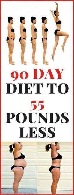 This diet will change your metabolism, and you'll also lose weight and what's the most important thing that weight won't return! Everyone wants that these days. It is 90 days long and should lose from 39 to 25 pounds. If that's too much for you and you want to lose less weight, end this diet […]