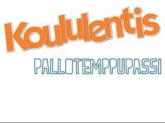 Pallotemppupassi - YouTube