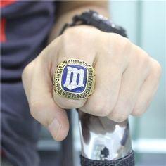 Minnesota Twins MLB World Series Championship Ring for Sale Click Bio to Buy #minnesotatwins #MLB #worldseries #baseball #baseballgame #worldserieschamps #worldserieschampions #championshipring #mlbplayoffs #mlbbaseball