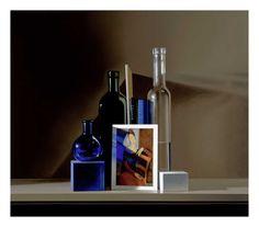 Guy Diehl, Still life with Modigliani, 2008 / 2011 © www.lumas.com #lumas