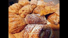 Strudel, Mai, French Toast, Bread, Breakfast, Youtube, Food, Morning Coffee, Brot